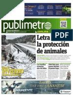 20150313 Mx Publimetro