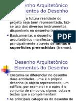 05 Elementos Do Desenho Arquitetonico
