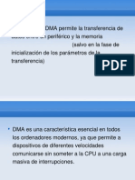 Transferencia Por Dma