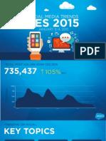 Ces 2015 Social Trends