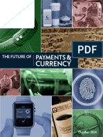 Future of Payments and Currency