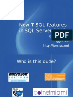 SQL 2012 instalacion