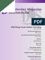 Free download Winter 10 DreamSeeker Magazine