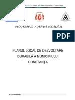 Plan de Dezvoltare Constanta