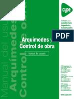 Arquímedes y Control de Obra - Manual (84)