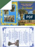Fiestas de San Sebastian