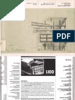 Le Corbusier - Maison Curutchet_1.100 Nº9_Abril 2007