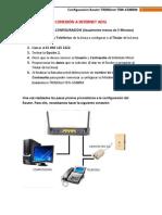 Configuración Router TRENDnetTEW-658BRM