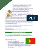 Cultura Portuguesa - Simbolo nacional
