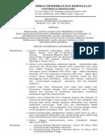 Sk 474 Mekanisme Ukt UNDIP 2014