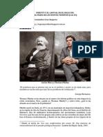 Piketty y El Capital en El Siglo XXI. ¿El Marx de Los Nuevos Tiempos? (I de IV)