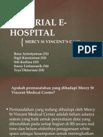 Tutorial e Hospital