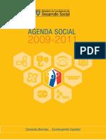 Agenda Social 2009-2011 Ecuador
