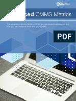 Advanced CMMS Metrics ( KPI )