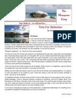 Newsletter No. 58