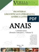 Livro i Estudos Literarios Comunicacao