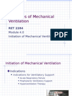 RET 2284 Mod 4.0 Initiation of Mechanical Ventilators.ppt