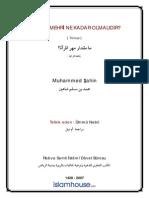 KADININ MEHRİ NE KADAR OLMALIDIR = Ebu Abdulmumin Tekin Mıhçı =.pdf