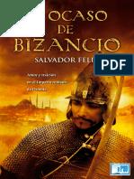 El Ocaso de Bizancio – Salvador Felip