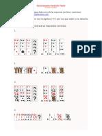 Naipes Razonamiento Abstracto Test9 (2)