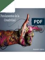 Conceptos basicos de creatividad