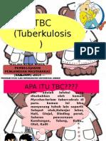 materi penyuluhan tbc