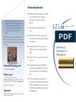 SPIM Membership Mailer