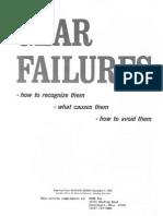 Gear Failures