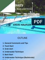 Swimming(Start)
