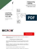 Renewable Lighting Servicies