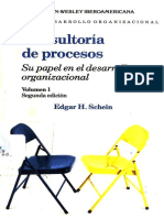Schein Edgar - Consultoria de procesos-Vol_1.epub
