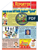 Bikol Reporter March 1 - 7, 2015 Issue