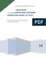 Laporan Model