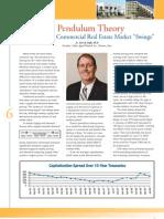 A Pendulum Theory-By Pat Duffy
