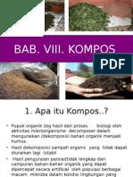 BAB. VIII.1. TLTG KOMPOS & BIOGAS.ppt