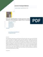 Journal of Virological Methods