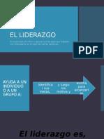0.- EL LIDERAZGO FUNDAMENTO.pptx