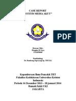 Case Report-OMA