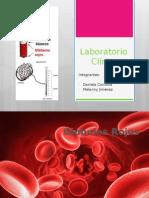 Hematocritos- Informe de Laboratorio