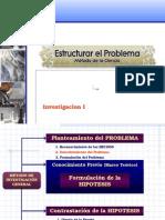 Matriz de la Estructura del problema.ppt