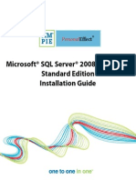 SQL Server 2008 R2 Standard Edition Installation Guide R-1-5