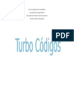 Turbo Codigo