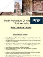 South indian architecture-chalukyan
