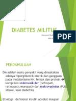 ReferatDiabetes-Militus