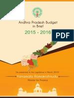 AP Budget Glance2015