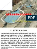 CUARTA SESION DESARENADORES.ppt