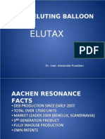 Elutax Update