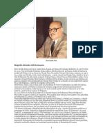 Elvio Aroldo Ávila- Autor- Peronismo Santiagueño