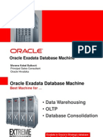 472_Oracle Exadata Exalogic Platforma
