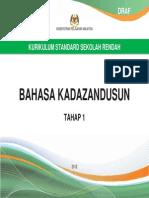 Dokumen Standard Bahasa Kadazandusun Tahap 1.pdf